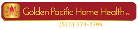 golden pacific home health inc