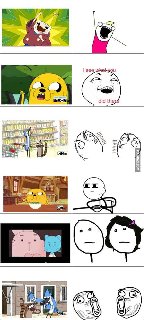 Memes Cartoon Network - cartoon network memes 9gag