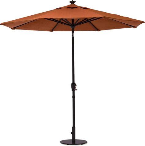 11ft patio umbrella caluco 11ft umbrella 1009 11 homelement