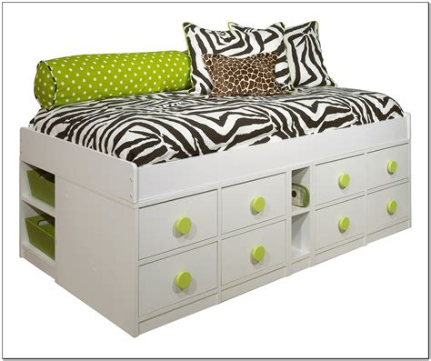 cheap twin beds with storage cheap twin beds with storage beds home design ideas