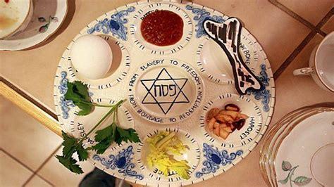 imagenes pascuas judias semana santa diferencias entre la pascua jud 237 a y cristiana