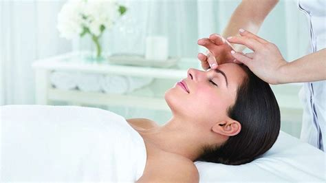 The Ultimate Spa Treatment For by Spa Treatments Breaks And Days