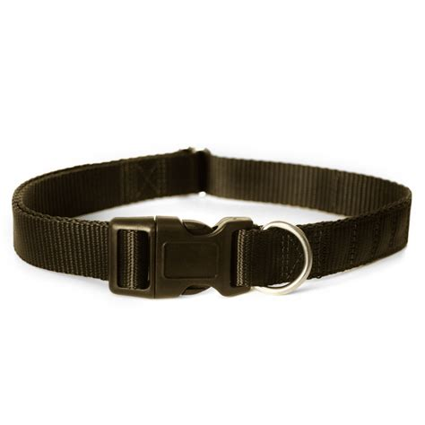 Collar Black magnetic collar black equine magnetix