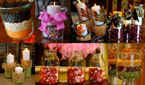 Decorating Ideas For Hurricane Vases Summer Hurricane Vases Amanda Brown