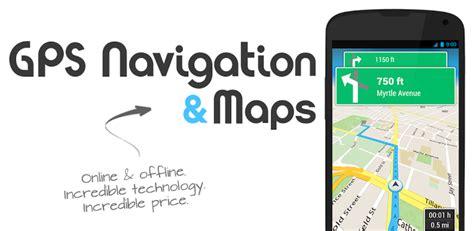 gps navigator apk gps navigation maps apk androidrz