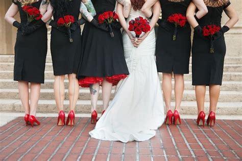 Wedding Attire Themes by 8 Themed Wedding Ideas
