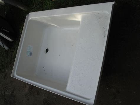 rv bathtubs for sale find rv trailer tub duo form 30 quot x 43 quot x 10 5 quot right