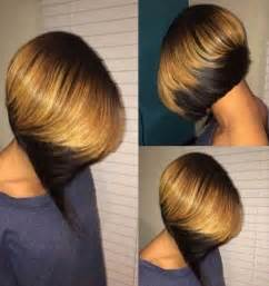 ombre hair color fro american 20 short hairstyle color ideas short hairstyles 2016
