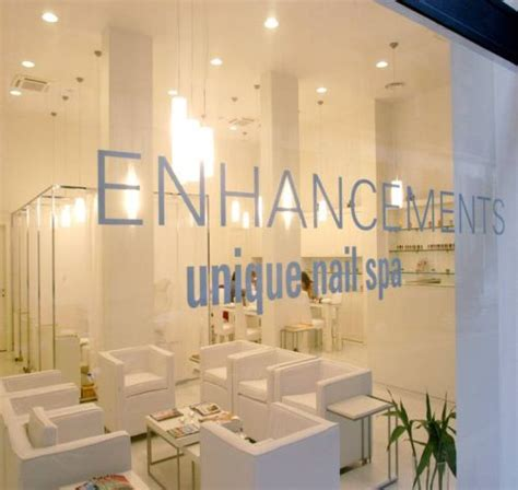 Manicure Di Bar enhancements nail spa in via solferino negozi a