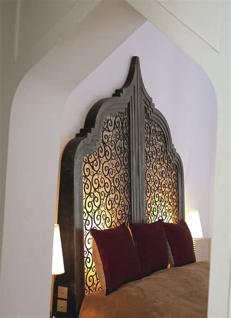 moroccan headboard best 25 moroccan bed ideas on pinterest moroccan style bedroom moroccan bedroom decor and