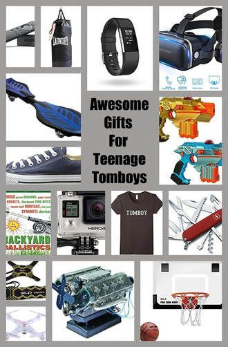 gifts for 11 year old tomboys 10 gift ideas for tomboys amazing gifts gifts and gifts for