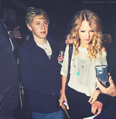 taylor swift and niall horan niall horan one direction taylor swift image 451023
