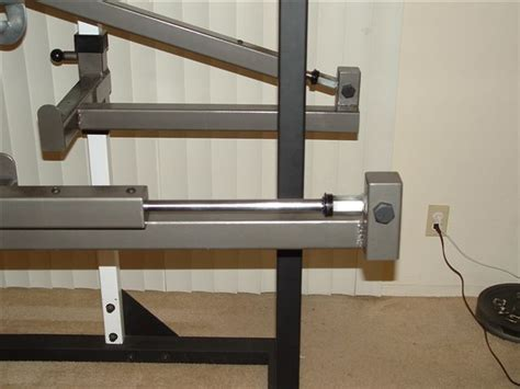 self spotting bench press power spot self spotting barbell and dumbbell machine