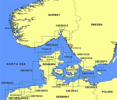 germany denmark map garmin offshore cartography g charts denmark