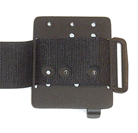 Velcro Mount large velcro for plate dslr brackets mount microphone receivers