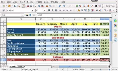 Spreadsheet Cloud by Openoffice Calc Free Spreadsheet App In The Cloud Rollapp