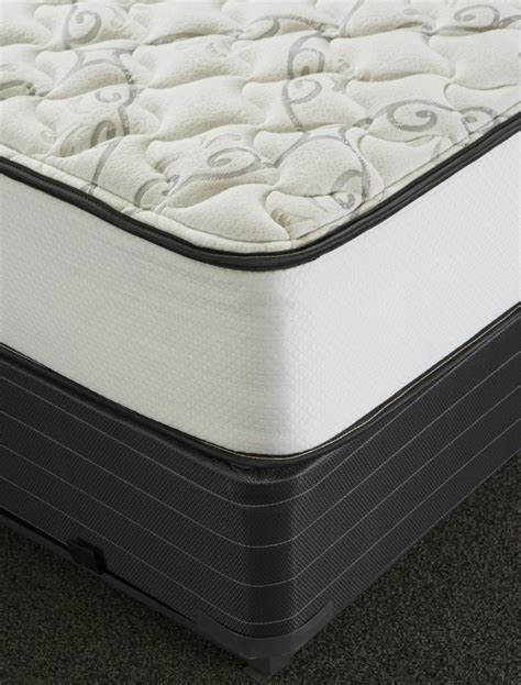 Amethyst Pillow Top Mattress by Solstice Sleep Products Amethyst Firm Wholesale