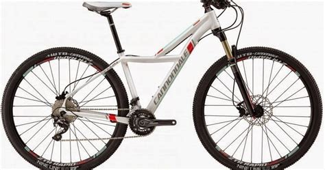Tutup Tangq Trail Stanlis cannondale club cannondale sl 29 2