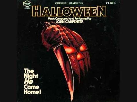 themes in halloween 1978 17 best images about music to trick or treat by on