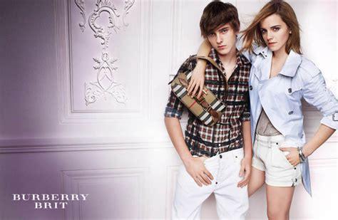 emma watson burberry alex watson for burberry fashion ads