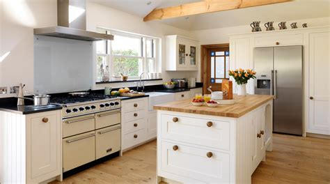 best kitchen furniture l shape kitchen design using white wood country cottage