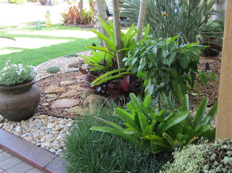 Tropical Rock Garden Rock Garden