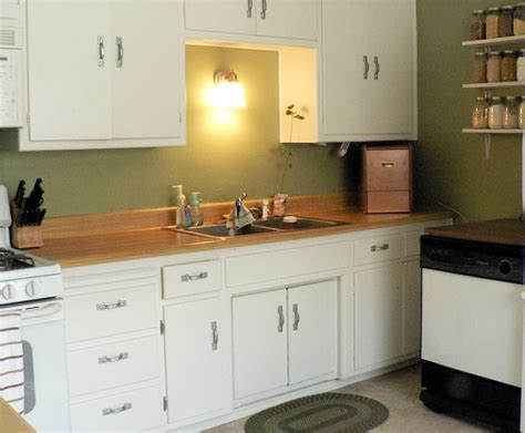 Enamel Kitchen Cabinets by Paint Wood Laminate Kitchen Cabinets Kitchen Cabinets