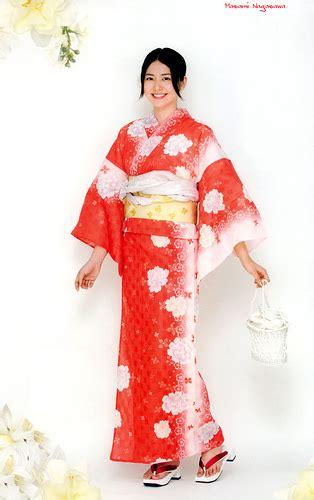 Kimono Santai Wanita Dan Pria japanese club