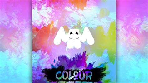 how to color marshmallows marshmello colour
