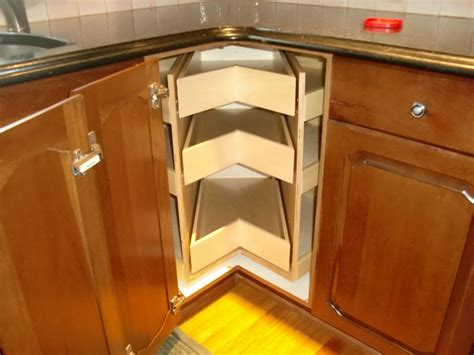corner cabinet solutions in kitchens corner cabinet solutions kitchen drawer organizers
