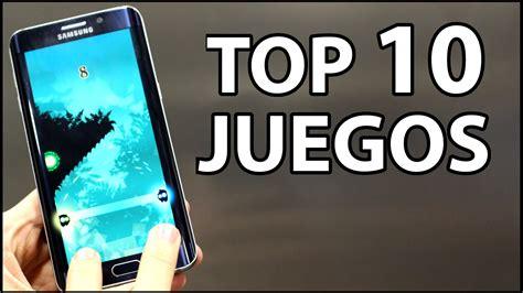 inscripcion de los juegos plurinacionales 2016 juegos los mejores juegos android 2016 top 10 youtube