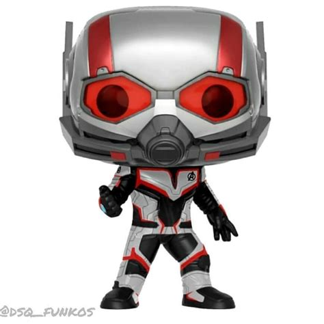 avengers endgame funko pop play movies