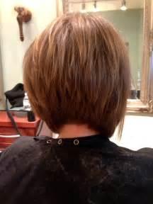 graduated bob hairstyles back view graduated bob haircut front and back views short