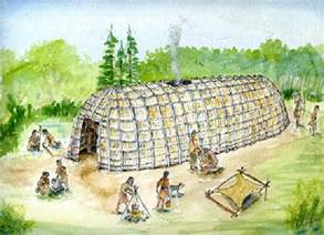 longhouse plans plans to build native american longhouse at hans herr site