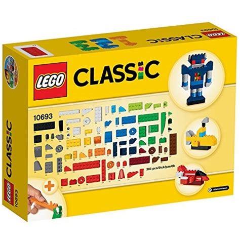 Lego Classic klocki lego classic 10693 kreatywne klocki budowlane