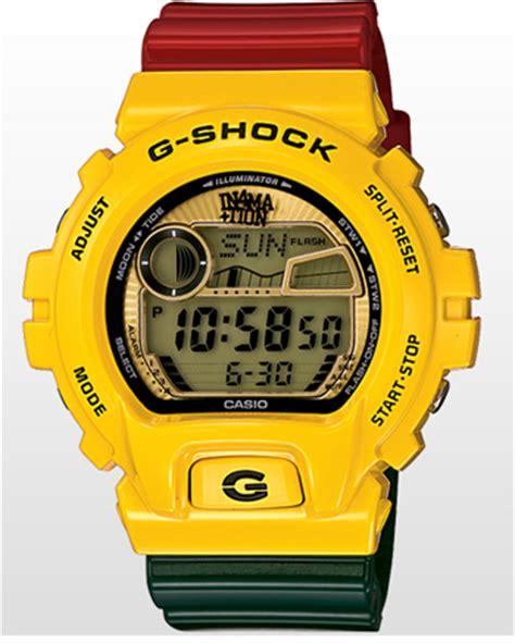 G Shock X In4mation g shock x in4mation rasta buy g shock discount