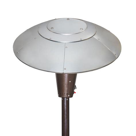 Mirage Patio Heater Mirage Patio Heater Reflector Mirage Patio Heater Reflector The Home Depot