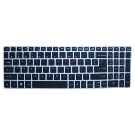 Keyboard Protector Acer Saco Keyboard Protector Silicone Skin Cover For Acer E5