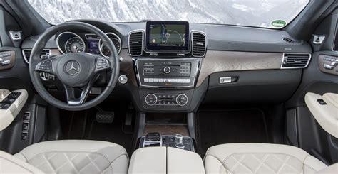 al volante listino nuovo listino mercedes gls prezzo scheda tecnica consumi