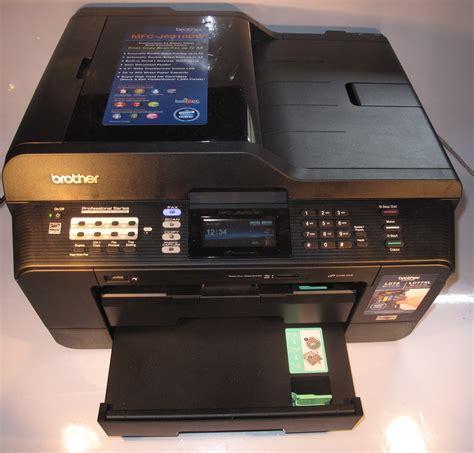 Printer Mfc J6910dw mfc 7460dn driver