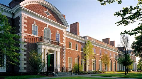 Olin Mba Cost by Spangler Center About Harvard Business School