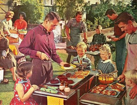 backyard barbecue party 1000 ideas about retro barbecue on pinterest soda