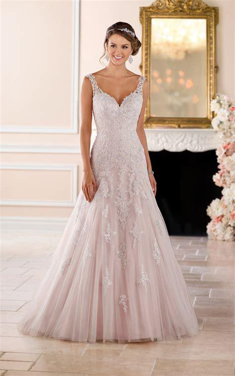 wedding dresses sparkling silver lace wedding dress