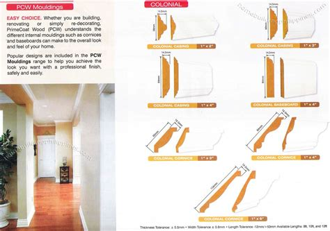 cornisa wood philippines pre coated wood architectural moulding designs philippines