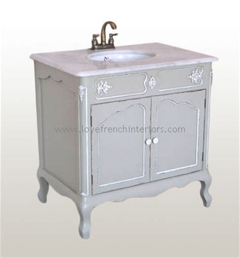 sink vanity unit antique style vanity units antique furniture
