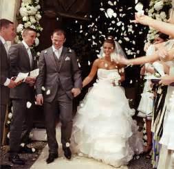 Wedding Dress Dry Cleaners Wayne Rooney S Wedding With Collen Mclouglin Fashionbride S Weblog