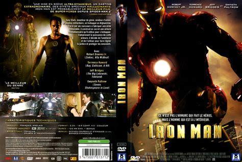 film marvel gratuit jaquette dvd iron man absolutecover com