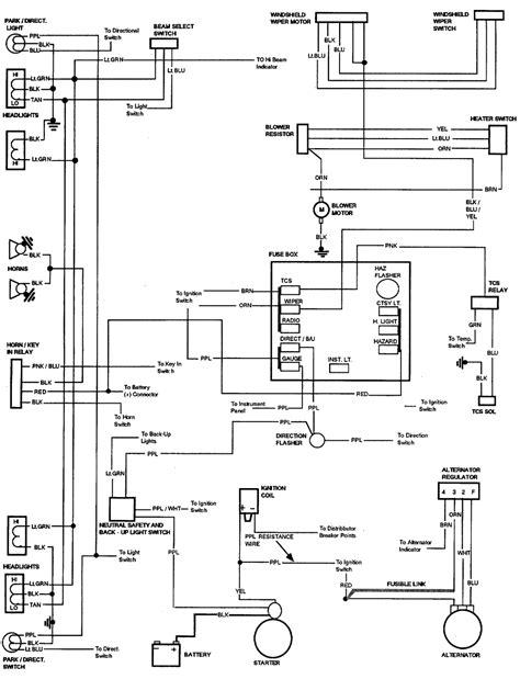 wiring diagram    chevelle convertible  ac page super chevy forums