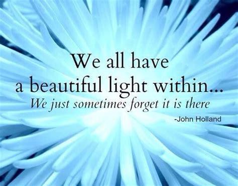 beautiful light  healing  transformation