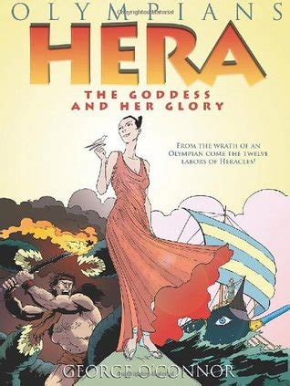 The Bionic Season Four Graphic Novel Ebooke Book hera the goddess and olympians 3 by george o connor reviews discussion
